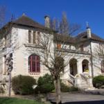 Mairie de Barie
