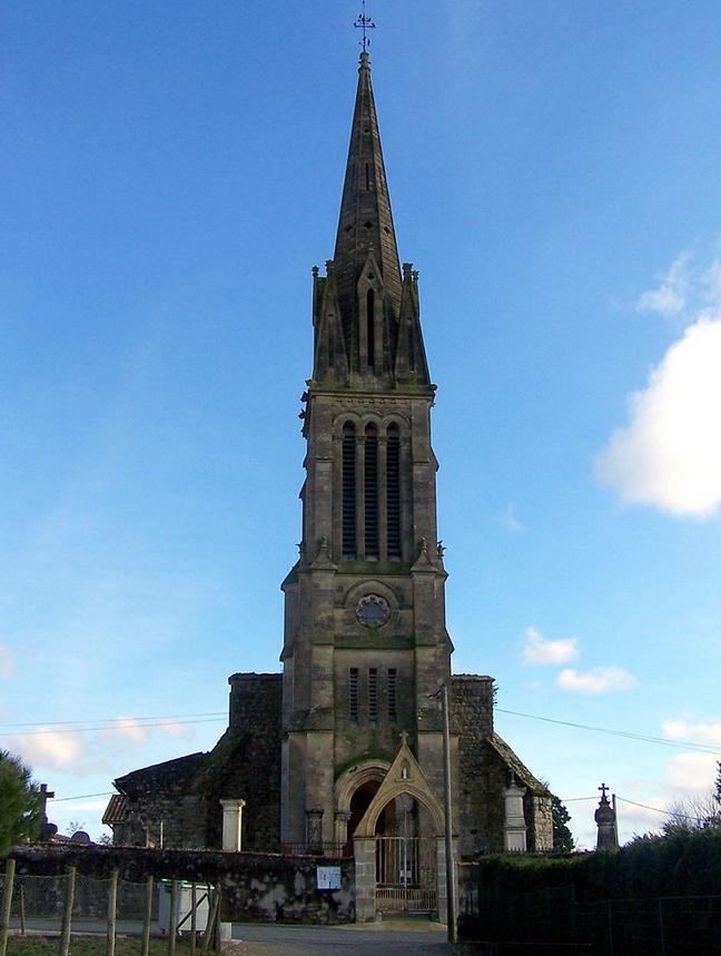 Eglise St Albert