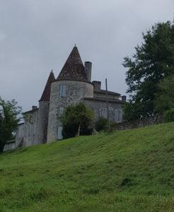 Patrimoine rural Pessac sur Dordogne
