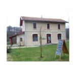 Maison du patimoine naturel de Créonnais